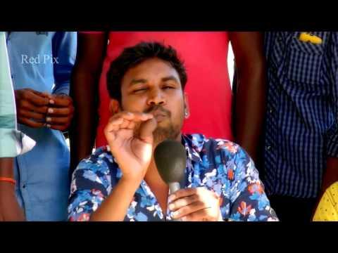 Chennai Gana By ரூட்டு உட்ட ஜோதி Gana Karthik - Red Pix Gana