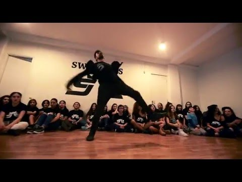 Dawin - Dessert ft. Silentó | Swaggers Dance Studio