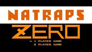 自作改造スパルタンZERO (NATRAPS ZERO)