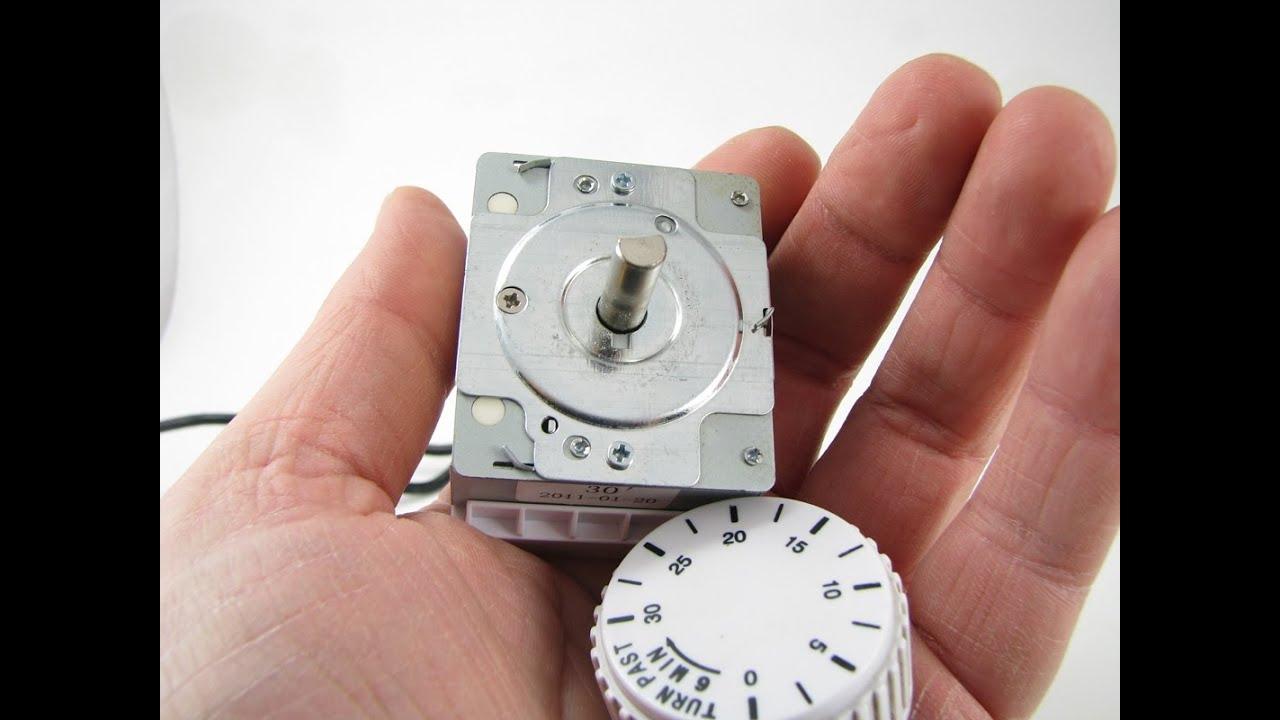 Wiring A Light Timer Switch