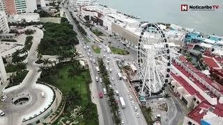Proyectos de Movilidad en Cancún