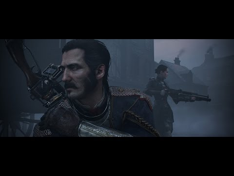 The Order 1886 (awesome cutscenes) #3