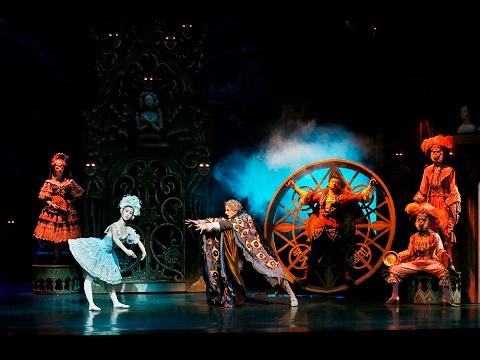 The Australian Ballet: Coppélia - In Cinemas 19 April
