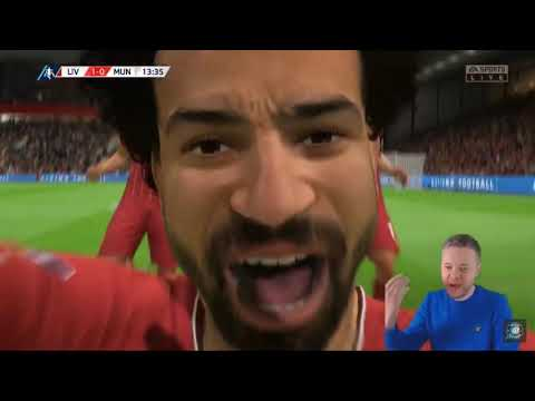 Mark Goldbridge FIFA 20 FUNNY MOMENTS