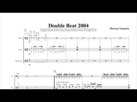 SCV Double Beat 2004