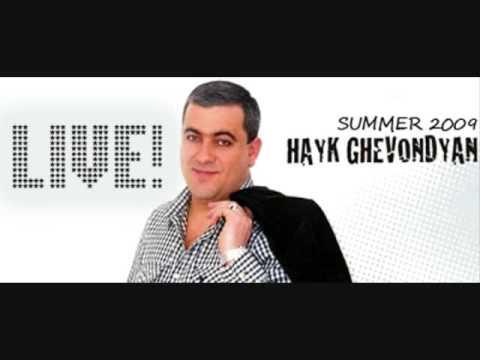 Hayko Ghevondyan- Erevan@ Em@ Liner