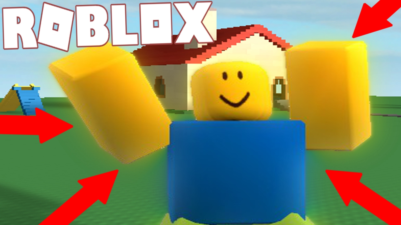 10 Signs You Are A Noob In Roblox Youtube
