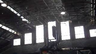Final Four Video Log - Part 16: Hinkle Fieldhosue
