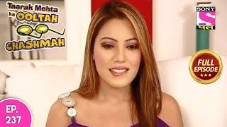Taarak Mehta Ka Ooltah Chashmah - Full Episode 237 - 12th October, 2018