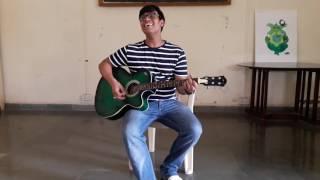Abhi na jao chhod kar (acoustic)