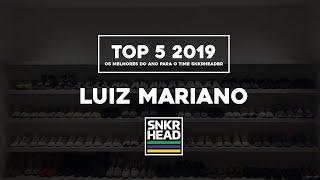 Baixar TOP 5 2019 Sneakerhead BR - Luiz Otávio Mariano