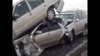 حادث طريق كبد  13/12/2014