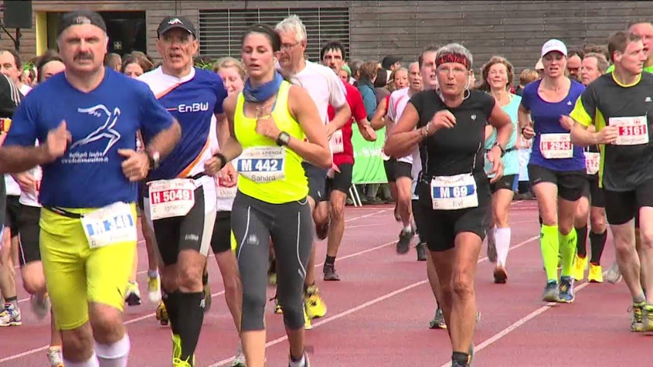 Baden-Marathon