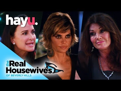 Vanderpump's Web Part 2 | Real Housewives Of Beverly Hills