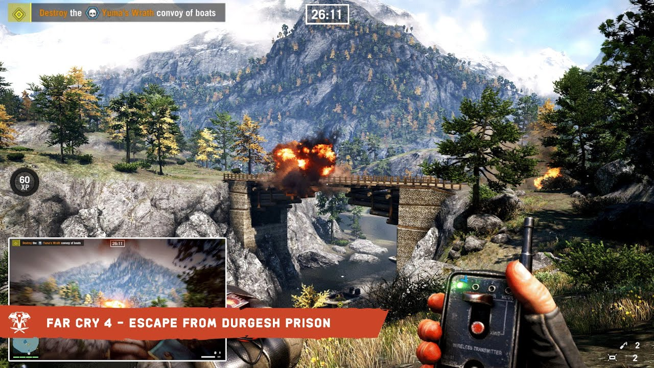 Ubisoft Reactivates 'Far Cry 4' Keys Purchased With Stolen Credit Cards