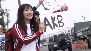 HKT48からSKE48に移籍してきた谷真理佳が 驚いた名古屋弁ベスト3を発表...