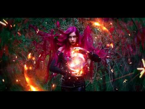 The Witch - PHOTOSHOP MANIPULATION - Photo Art