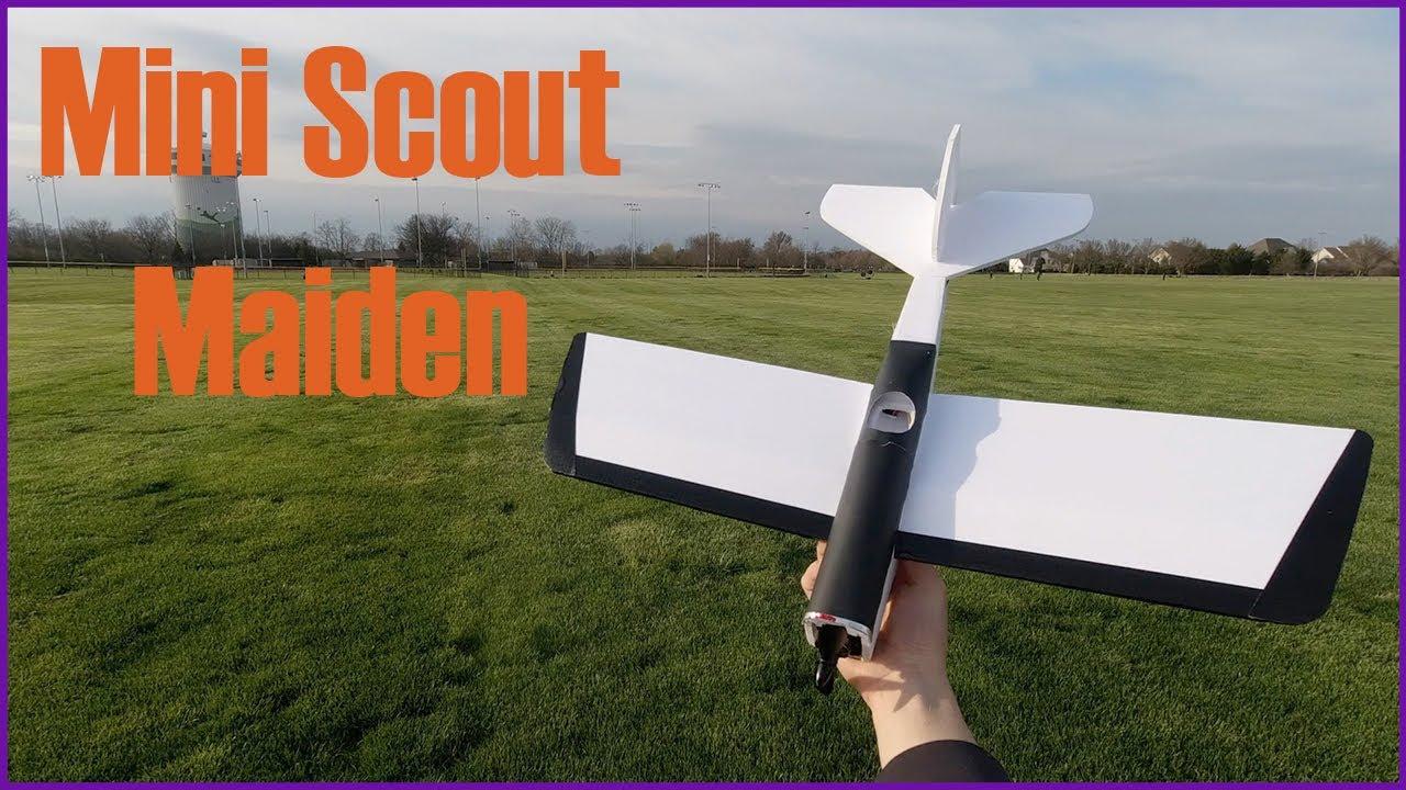 Ft Mini Scout