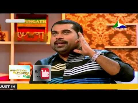 Manam Pole Mangalyam  Vinay Forrt │Soumya Ravi │26th September 2015 │Full Episode