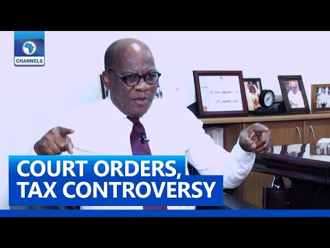 Conflicting Orders: 'I Hope These Judges Will Be Severely Punished' - NBA Fmr. President