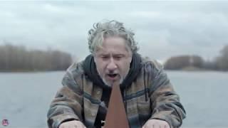 Украинская реклама водка Воздух, Метроном