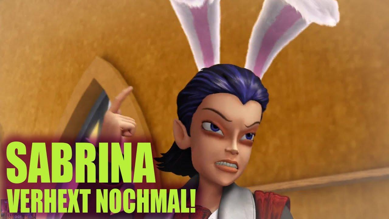 sabrina – verhext nochmal!