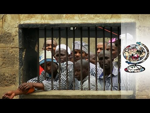 Kenya's Imprisoned Women Fighting For Freedom Together (2014)