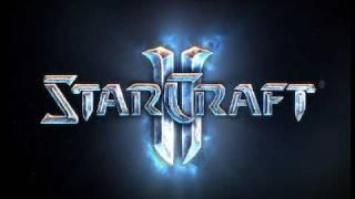 Starcraft 2 Soundtrack - Terran 02