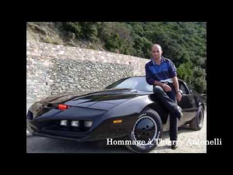 Passion Auto Sport Du Var fait son cinéma. Reportage k2000