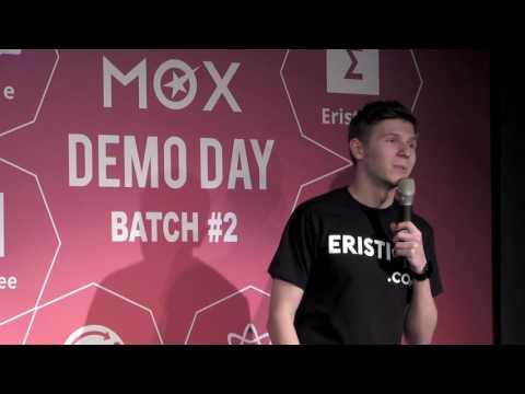 MOX2 Eristica