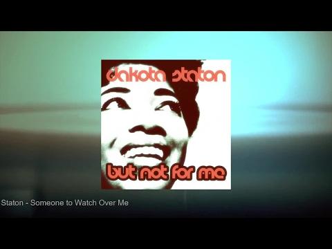 Dakota Staton - But Not for Me (Full Album)