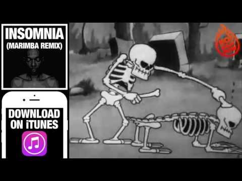 Faithless - Insomnia (marimba remix) iPhone Ringtone