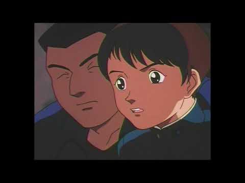 Nazca Anime Ep. 9 English Dub