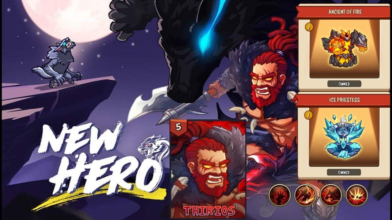 download game empire warriors td premium mod apk