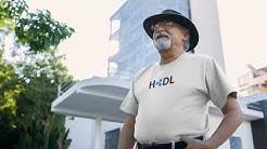 HODL Ripple - Men's Crypto T-Shirt | CryptoStore.com