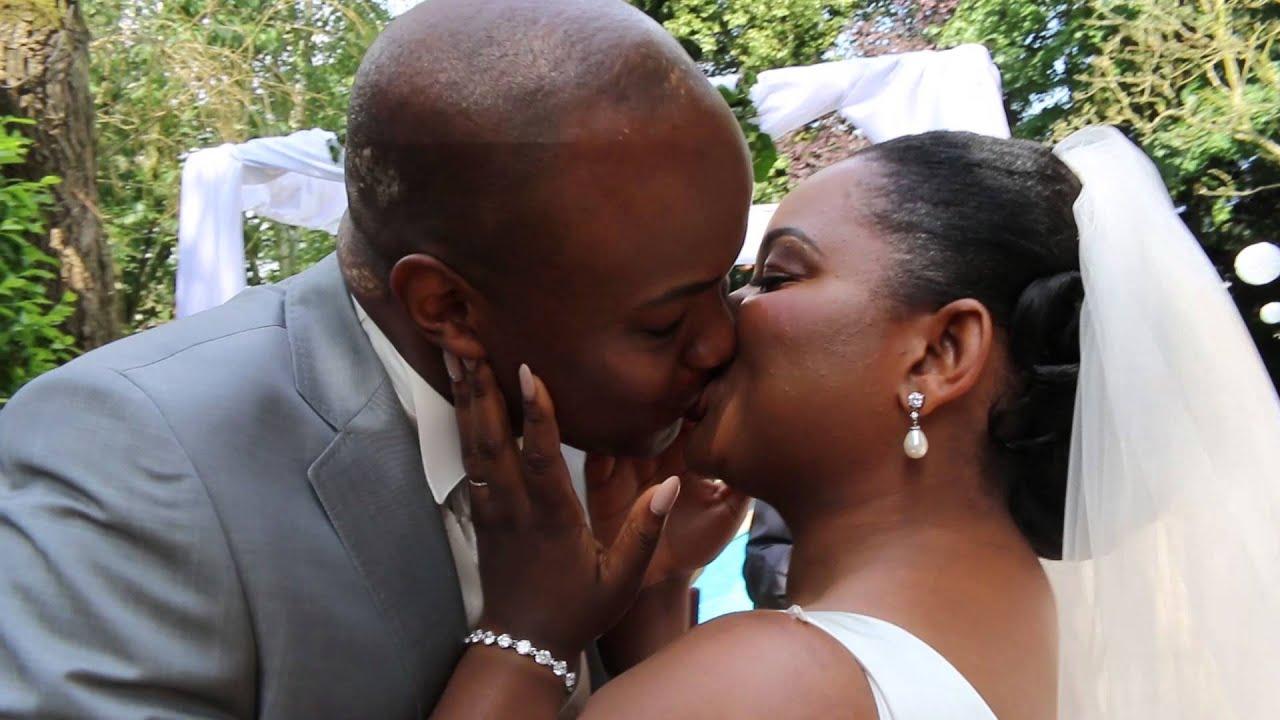 LE MARIAGE DE GIL ET SINDAY:  MON ETRE TOUT ENTIER.