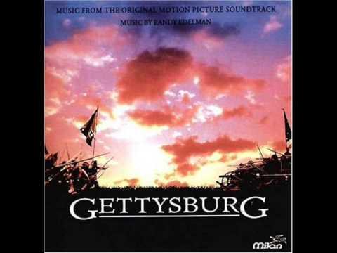 Gettysburg Soundtrack- Main Title