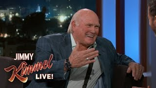 Terry Bradshaw on His 70th Surprise Party