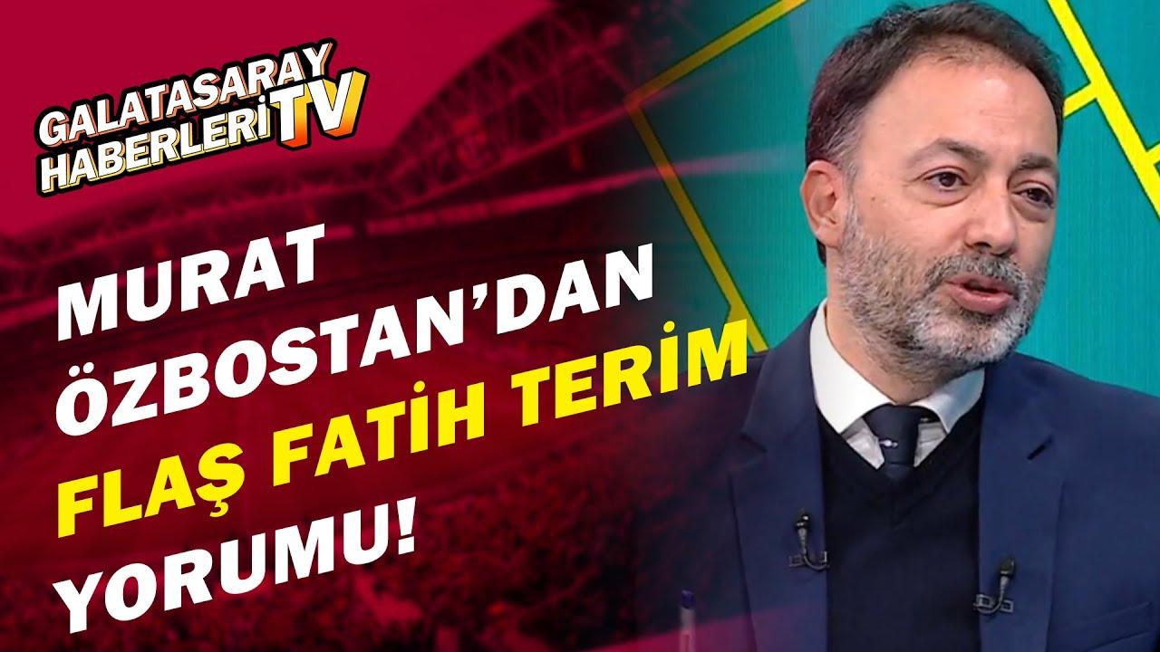 """Murat Özbostan:""""Fatih Hoca Olursa Olur Olmazsa Olmaz Modunda"""""""