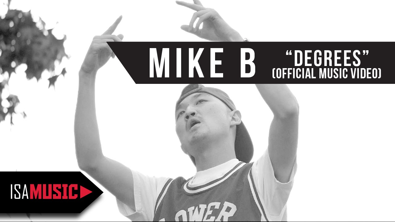 MIKE B.-