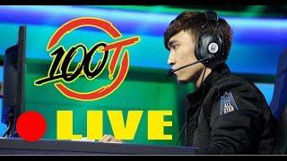 Trực Tiếp Levi - Hành Trình Leo Lên Top 1 Thách Đấu  | 100T Levi Stream  VETV