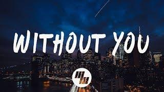 Slander x Kayzo - Without You (Lyrics / Lyric Video) feat. Dylan Matthew