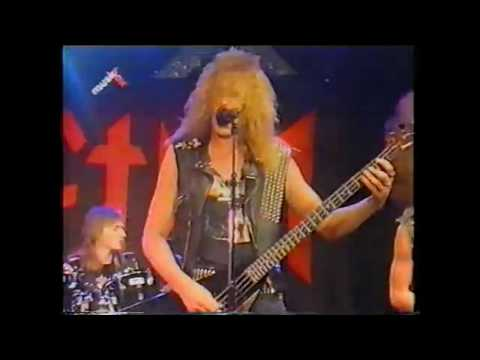 Destruction  -   Beyond Eternity  / Release from Agony