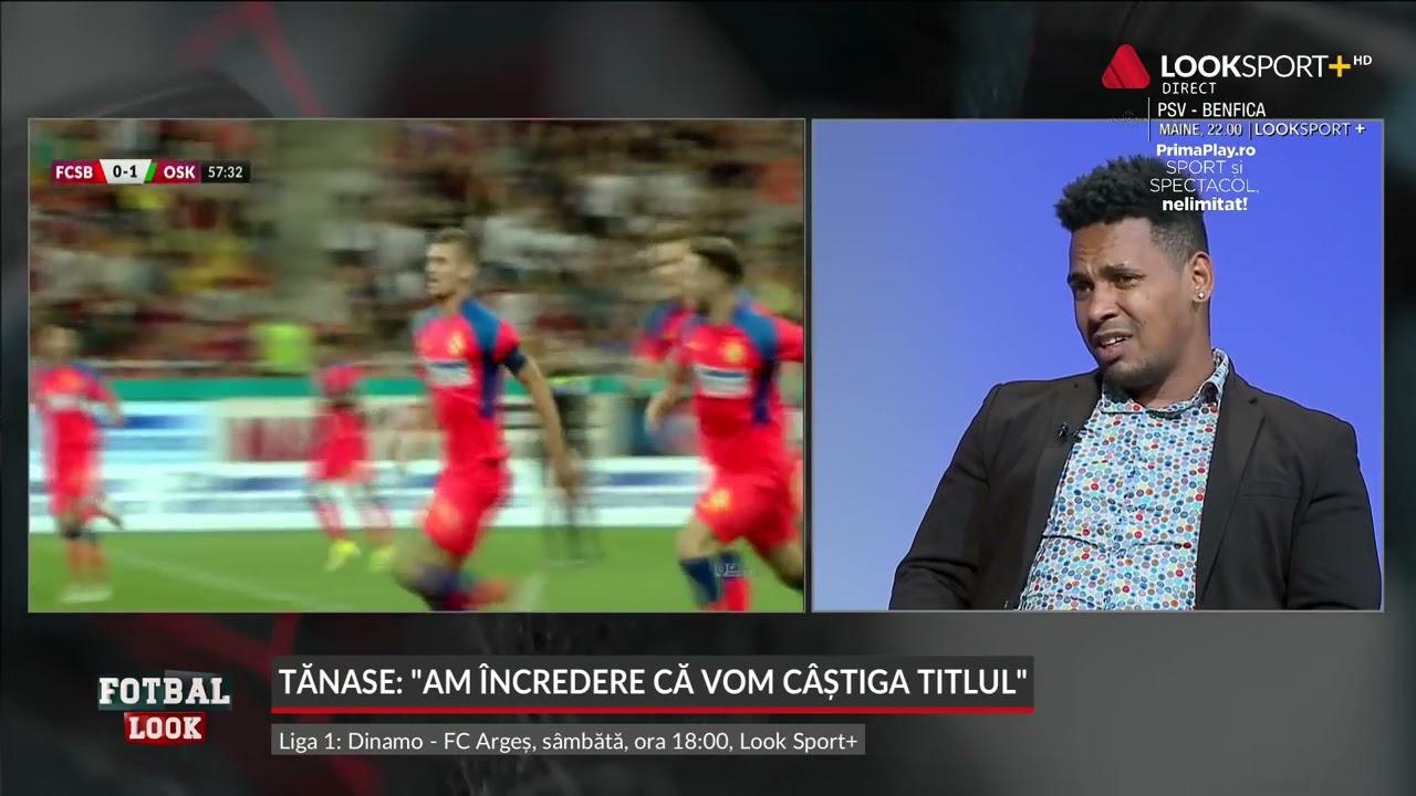 Fotbal Look: Toate reacţiile şi comentariile după debutul lui Iordănescu la FCSB