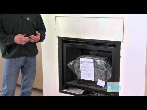 Adding A Fireplace - Kaufman Construction & KC Handyman