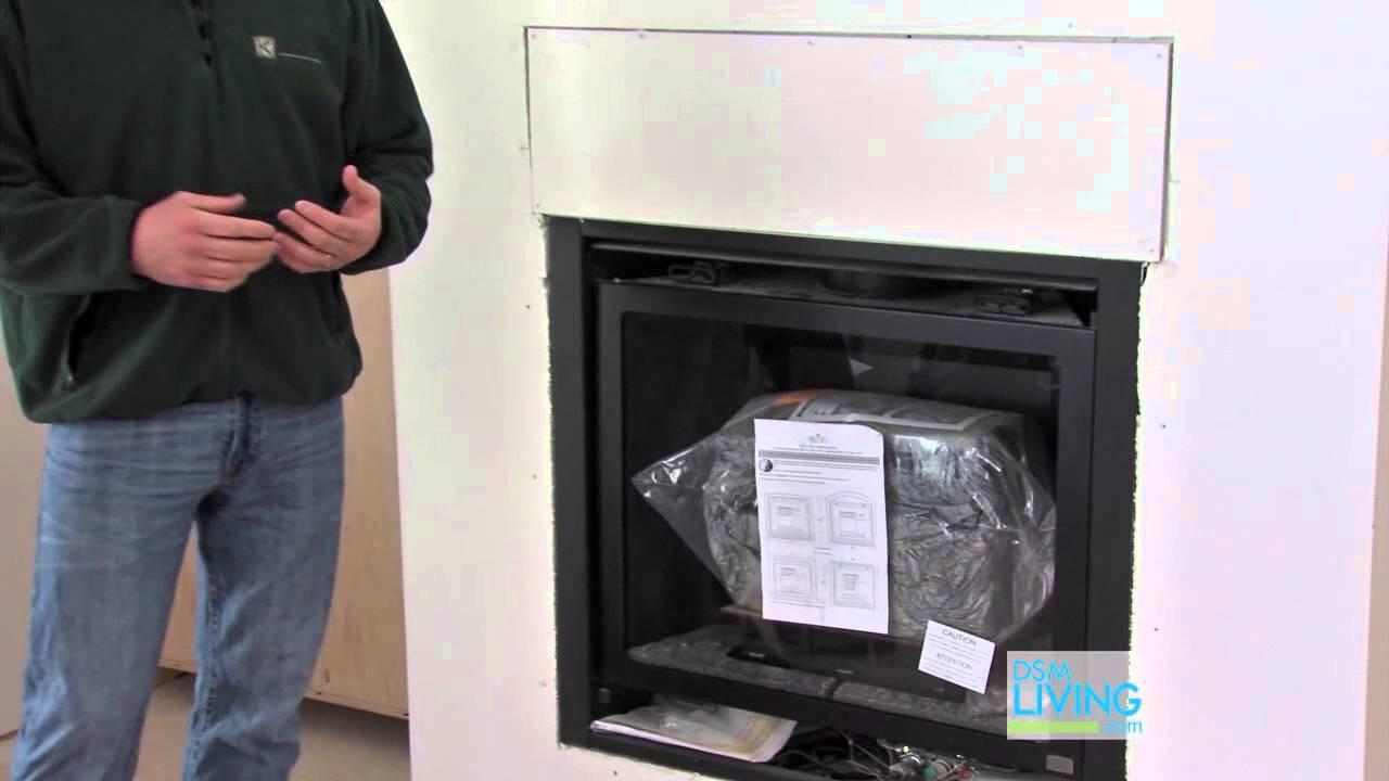 Adding A Fireplace - Kaufman Construction & KC Handyman ...