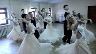 Balldance Theater by Vitaliy Zagoruiko - Ukraine, Kiev