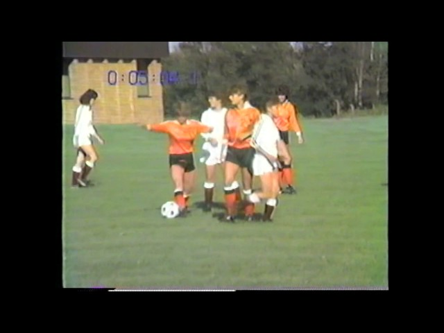 NCCS - Plattsburgh Girls  9-17-86
