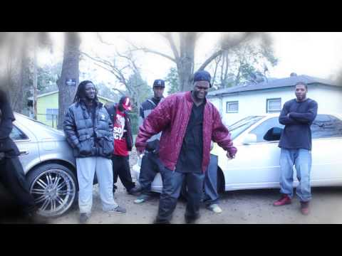 Gizzo G - Fortified Soldier (Official Video)