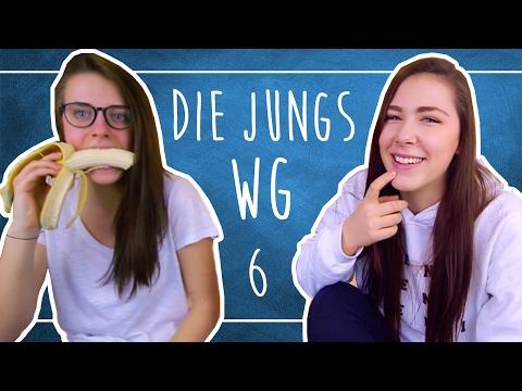 Die JUNGS WG im SCHNEE |6| mit JANAklar